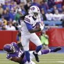 Bills show resolve in rallying to beat Vikings The Associated Press