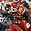 Charles sends Chiefs to 41-14 rout of Patriots The Associated Press
