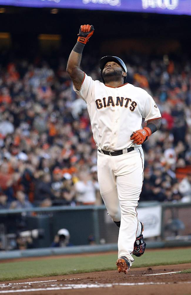 Vogelsong shuts down Twins in 2-1 Giants win
