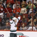 Wild re-sign Fontaine to 2-year contract The Associated Press