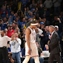 Westbrook has career-high 49, lifts Thunder past 76ers in OT (Yahoo Sports)
