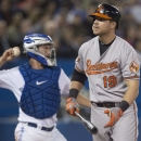 Orioles allow 3 homers, fall to Blue Jays, 9-3 The Associated Press
