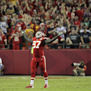 Chiefs' Stephenson returns from 4-game suspension The Associated Press