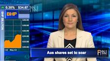 Aust Share Market Outlook - 15/05/13, 08:15am EST