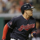 Urshela's single lifts Indians past Cubs, 4-3 The Associated Press