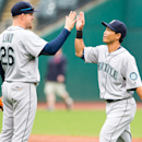 Seattle Mariners v Cleveland Indians Getty Images