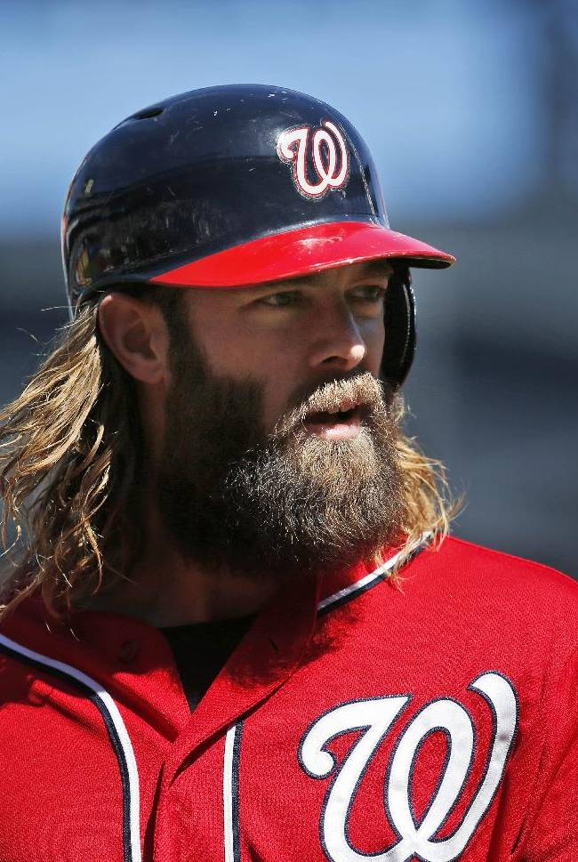 OF Jayson Werth gets 10 days for reckless driving