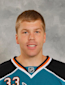 Thomas Heemskerk - San Jose Sharks