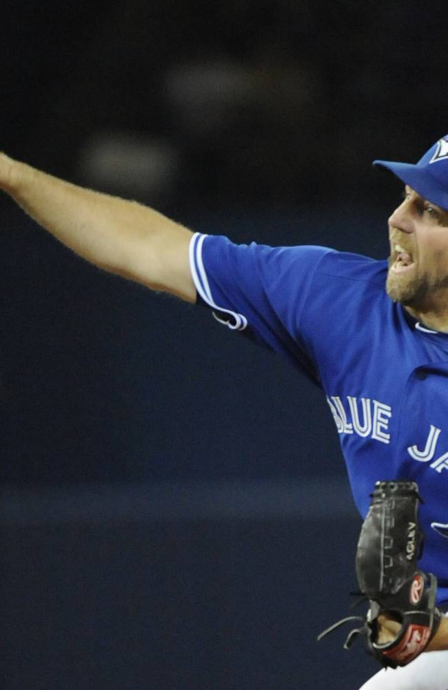 Kansas City blows lead in 4-2 loss to Toronto