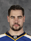 Roman Polak - St. Louis Blues