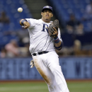 Nats get INF Yunel Escobar from A's for RHP Tyler Clippard The Associated Press