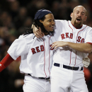 Manny Ramirez and Kevin Youkilis hired by Chicago Cubs The Associated Press