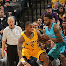 Stuckey scores 15 to lead Pacers past Hornets 93-74 The Associated Press