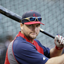 Pierzynski replaces injured Molina for Cardinals The Associated Press
