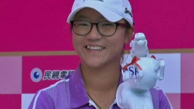 Lydia Ko Proves Mojo As Pro