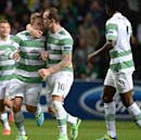 Celtic 3-0 Shakhter Karagandy (Agg. 3-2): Forrest leaves it late to secure Champions League progress