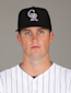 Drew Pomeranz - Colorado Rockies