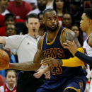 Banged-up Cavaliers, Hawks adjust for Friday's Game 2 The Associated Press