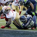 Gore set to play for 49ers against San Diego The Associated Press