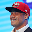 AP source: Australian rugby star agrees to deal with 49ers The Associated Press