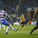 Reading ends 3rd-tier Bradford's surprise run in FA Cup