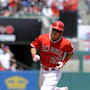 Angels hit 4 HRs off Colon in 14-2 rout of Mets The Associated Press