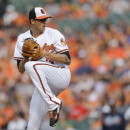 Wieters' 11th-inning HR gives Orioles 2-1 win over Braves The Associated Press