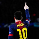 Barcelona president Rosell: Anyone can leave except Messi
