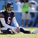 Cutler says Marshall did not single out anyone The Associated Press