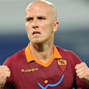 Michael Bradley: I love playing for Roma