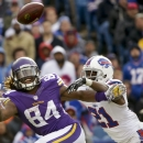 Vikings try to recover from late defensive lapse The Associated Press