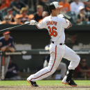 Hardy hits grand slam, Orioles beat Twins 12-8 The Associated Press