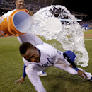 Dyson's 2-run single lifts Royals past Pirates, 3-1 The Associated Press