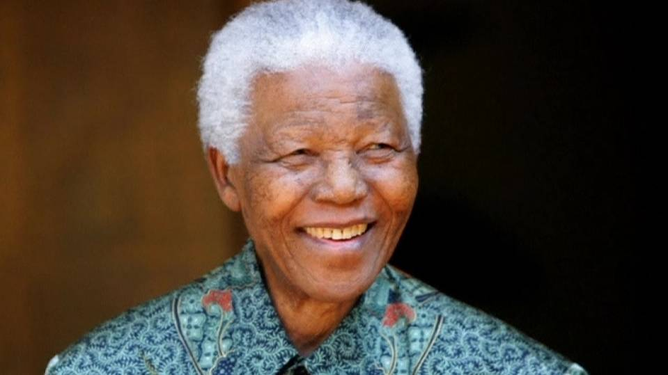 World leaders remember Mandela for legacy of peace, courage