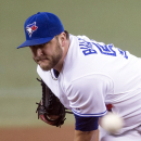 Buehrle gets win, Jays beat Mariners 1-0 The Associated Press