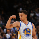 Curry reportedly makes 77 straight 3-pointers in practice The Associated Press