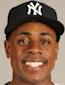 Curtis Granderson - New York Yankees
