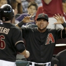 Montero, Goldschmidt power Diamondbacks over Cubs The Associated Press