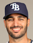 Sean Rodriguez - Tampa Bay Rays