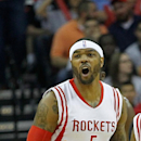 Dallas Mavericks v Houston Rockets - Game Two Getty Images