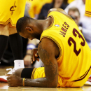 LeBron, Cavaliers limping their way toward NBA Finals The Associated Press