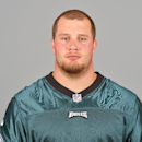 This is a photo of Lane Johnson of the Philadelphia Eagles NFL football team. This image reflects the Philadelphia Eagles active roster as of Wednesday, June 18, 2014. (AP Photo) The Associated Press