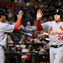 St Louis Cardinals v Arizona Diamondbacks Getty Images
