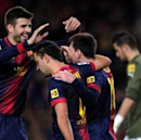 Pique: Selling Messi not an option