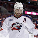 Blue Jackets' Foligno, Blackhawks' Toews are ASG captains The Associated Press