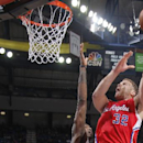 Griffin scores 30 in Clippers' 117-108 win over Kings The Associated Press