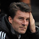 Agent: There's no problem between Swansea City and Laudrup
