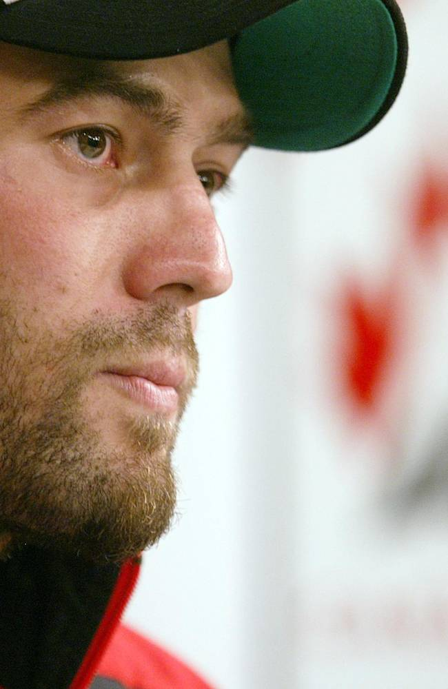 Settlement reached in Moore-Bertuzzi lawsuit