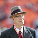 Longtime Chiefs executive Steadman dies at 86 The Associated Press