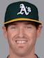 Daniel Straily - Oakland Athletics